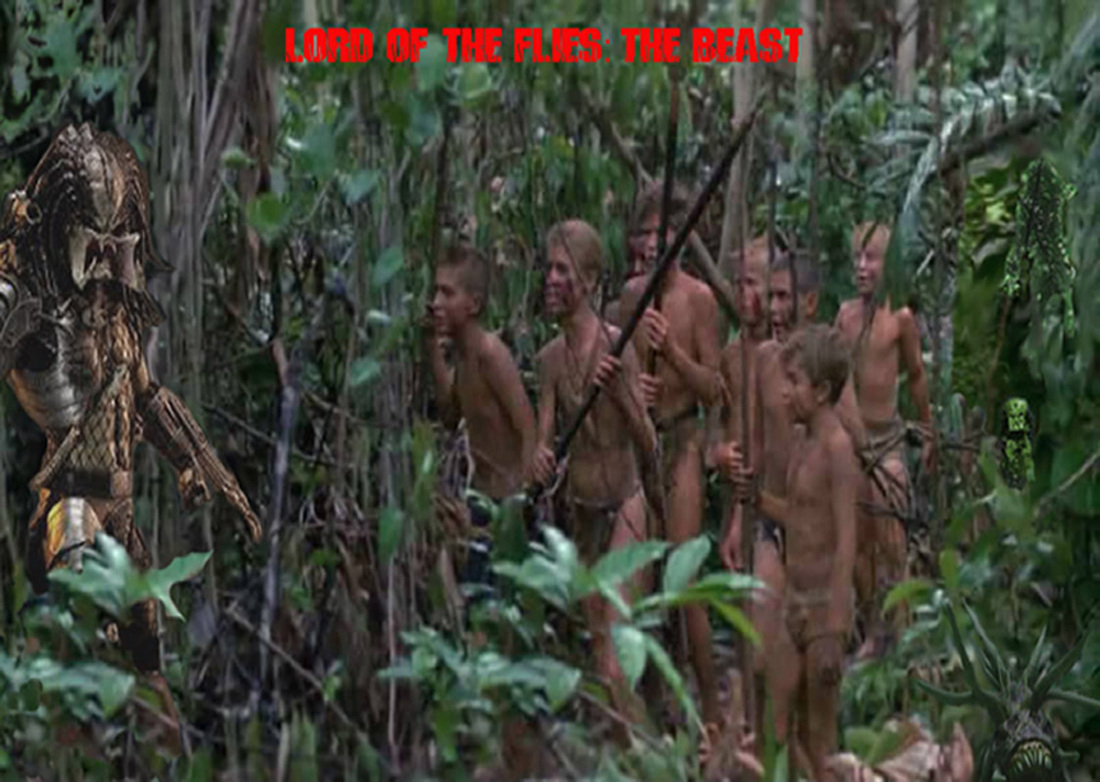 essay outlines lord flies Lord of the flies by william golding was written just after world war ii it is the classic story of a group of boys stranded on an island attempting to build a society the lord of the flies has faced its share of criticism from many writers.
